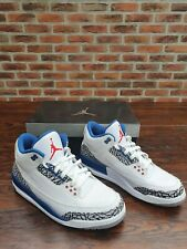 NEW (!) AIR JORDAN 3 - US 10.5 / UK 9.5 / EUR 44.5 / JP 28.5 CM