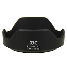 JJC LH-JDC80 Bayonet Lens Hood For Canon PowerShot G1X Mark II G1XII  LH-DC80