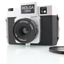 Holga 120 N Mittelformatkamera in OVP