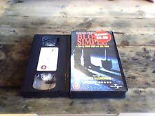 BLOOD SIMPLE 4FRONT UNIVERSAL UK PAL VIS VIDEO 1999 Coen Bros Frances McDormand