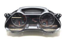 Kombiinstrument Tacho Diesel Tachometer Multifunktion Audi A4 8K 8K0920930N