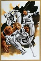 FANTASTIC FOUR #1 VIRGIN EPTING Variant 8/8/2018 GEMINI SHIPPING