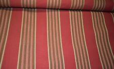 """southwest  stripe Upholstery/Drapery Fabric by the Yard, 56"""" Wide"""