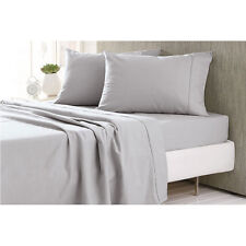Sheridan 1000tc Hotel Luxury Sheet Set - Dove Queen