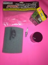 Yamaha service  kit Spark Plug Oil Air Filter Kodiak Bruin Wolverine 400 450 350