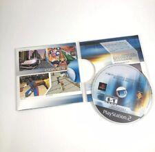 PlayStation 2 Network adapter Startup Disc V. 2.0