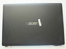 New Acer LCD Lid Cover Rare Aspire 4252 4253 4253G 4333 4552 4552G 4733Z 4738