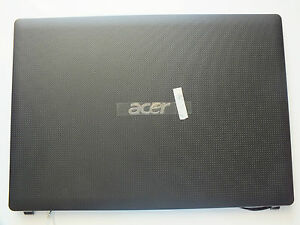 New Acer LCD Lid Cover Rear Top Aspire 4552 4552G 4733Z 4738 4738G 4738Z 4738ZG