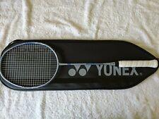 YONEX DUORA 10 LCW - DUO10LCW - JEWEL BLUE - 3UG5 Badminton Racket