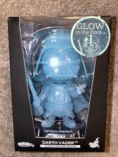 Hot Toys Disney Cosbaby Star Wars Glow in the Dark Darts Vader