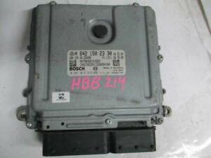Engine ECM Control Module 3.0L 07-09 SPRINTER 2500 A 642 150 23 30 A6421502330