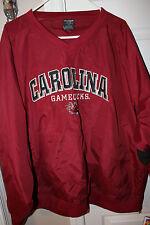 Pro Edge South Carolina Warm-up Jacket sz. xx-large new