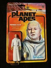 """PLANET OF THE APES: MENDEZ XXVI / 3.75"""" Action Figure - Mutant Human Super 7"""
