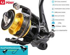 Fishing Reel Size 3000. Best Value Reels. Huge Drag. Big Brand Quality Brutalade
