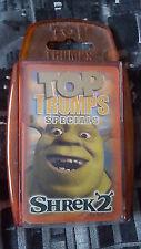 Top Trumps Movie & TV Contemporary Card Games