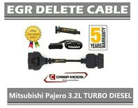 EGR DELETE CABLE FOR Mitsubishi Pajero 4M41 3.2L Turbo Diesel Engine 2006-2019