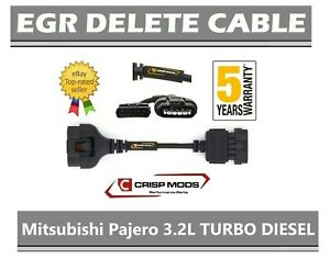 EGR CABLE FOR Mitsubishi Pajero 4M41 3.2L Turbo Diesel Engine 2006-2019