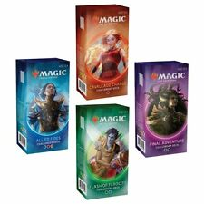 Magic The Gathering Challenger Decks 2020 Bundle Pack (Set of 4)