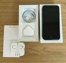 Apple iPhone 7 UNLOCKED Black Gloss 32GB