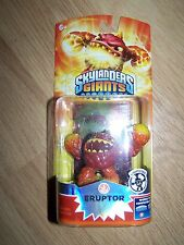 Skylanders Giants Eruptor Game Figure X Box 360 3DS Wii U PS3 New Lightcore