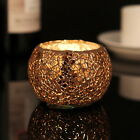 Beautiful Mosaic Tealight Candle holders A Style x 1