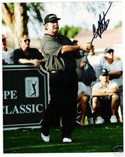 Craig Stadler autographed Photograph