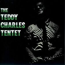 The Teddy Charles Tentet-Vinyle LP 180 g