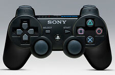 Ufficiale Originale Sony Wireless PS3 CONTROLLER PLAYSTATION 3 NERO DUALSHOCK