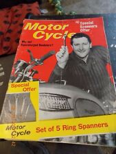 Motor Cycle/Supercharging Guide  / PUCH 250 SGS/  AMC Atlas Service/