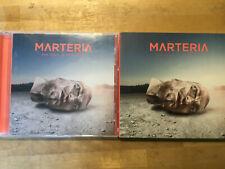 Marteria [2 CD Alben] Zum Glück in die Zukunft + Glück in die Zukunft DIGIPACK