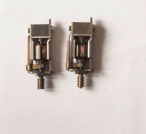 Hornby/Tria-ang working X04 motors x2
