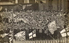Gorleston photo.? George V Coronation Event by F.Burroughs, Pageant House Studio
