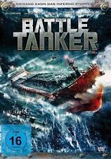 Ben Cross - Battle Tanker