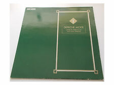 Depeche Mode - Love In Itself ∙ 2 ∙ 3 And Live Tracks - Mini LP
