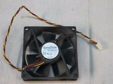 Delta Sensflow AFC0912B Chassis Cooling Fan DC12V 0.60A 90*90*25mm 3pin