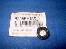 KAWASAKI ZX600 KL650 KLX250 KLX300 GEN NOS HEAD COVER BOLT ORING 92055-1352