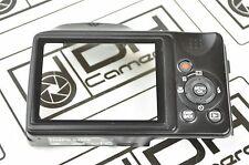 Fujifilm Fuji FinePix S4800 Rear Back Cover Window Repair Part DH6799