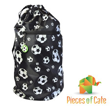 Spencil™ Sports Bag Soccer Balls Design, Water Resistant 39 x 49cm (SPB-SBA)