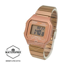 Casio 43mm Vintage Series Men's Digital Watch - B650wc-5a