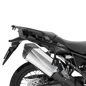 Honda Africa Twin CRF1000L SHAD 3P Pannier Fitting Kit 2018 - 2019