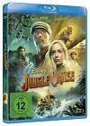 Jungle Cruise (2021)[Blu-ray/NEU/OVP] Disney Abenteuer mit Dwayne Johnson, Emily