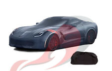 2017-2019 Corvette Grand Sport Fully Rendered Graphics Indoor Car Cover 84025014