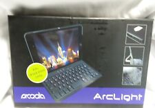 Wireless Bluetooth Keyboard For I Pad Mini Arcadia Arc Light