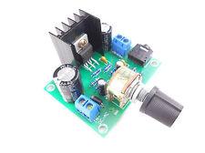 1PCS TDA2030A TDA2030 Single Channel 15W Audio Amplifier Board DC 12V NEW K9