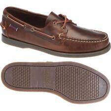 Calzado de hombre mocasines marrones Geox | Compra online en