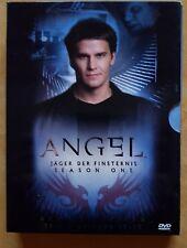 DVD Angel Jäger der Finsternis Season One Teil 2 Episde 12 bis 22