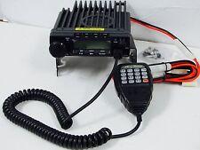Anytone AT 588 UHF 400-490 MHz Mobile Radio