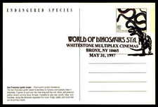 USA DINOSAURS DINOSAURIER DINOSAURE PALEONTOLOGY PREHISTORY FOSSILS FOSSIL dk33