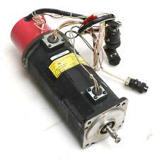 Fanuc A06b 0522 B351 Ac Servo Motor With Coder A290 521 V581