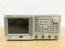 Tektronix AFG3252 Dual Channel Arbitrary / Function Generator